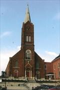 Image for St. Franics Borgia Catholic Church - Washington, MO
