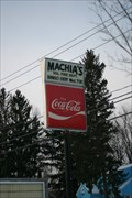 Image for Machia's Volunteer Fire Dept. - Machias, NY