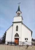 Image for St. Phillip's  Catholic Church - Philipsburg, MT