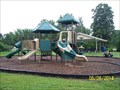Image for West Playground at Cassville City Park - Cassville, MO