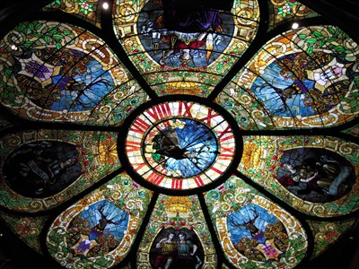 Stained Glass San Diego.Hard Rock Cafe Ceiling San Diego Ca Stained Glass