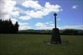 Image for The Glencoe Cross — Glencoe, New Zealand