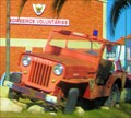 Image for Willys Firefighter  -  Entroncamento, Portugal