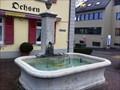 Image for Ochsenbrunnen - Rheinfelden, AG, Switzerland