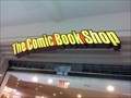 Image for The Comic Book Shop - Northtown Mall - Spokane, WA