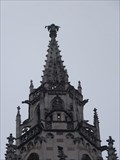 Image for New Town Hall - Munich, Germany