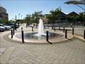 Image for Subiaco Train Station Fountain—Subiaco, Perth, Australia.