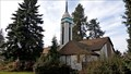 Image for St David's Episcopal Church Bell Tower - Spokane, WA