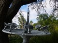 Image for Endor - Star Wars - Legoland Florida. USA.