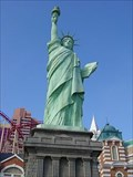 Image for Statue of Liberty, New York, New York, Las Vegas, NV