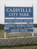 Image for Cassville Playground and Aquatic Park
