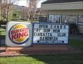 Image for Burger King - Redwood - Rohnert Park, CA