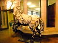 Image for Horse at the City Museum - St. Louis, Missouri