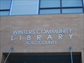Image for Winters Library - Winters, CA