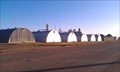 Image for Quonset Huts - Grain Storage - Onida, SD