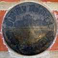 Image for 1957 Flood Marker Lampasa, Tx
