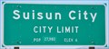 Image for Suisun City ~ Population 27,980