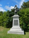Image for Bvt. Brigadier General Andrew Hickenlooper - Vicksburg National Military Park