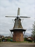 Image for Paizer Meul, cornmill in Peize, the Netherlands.