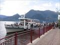 Image for Passenger Ferry Landing - Varenna, Italy