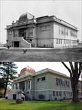 Image for former Williams Union High School - Williams, CA