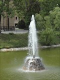 Image for Feuersee Fountain - Stuttgart, Germany, BW