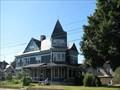 Image for Alphonse Gaulin Jr. House - Woonsocket, Rhode Island