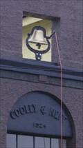 Image for 1924 - Cooley & Neff Warehouse - Medford, Oregon