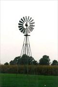 Image for Aermotor Windmill - Vandalia, IL