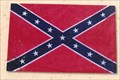 Image for Battle Flags - Confederate States of America - Higginsville, MO
