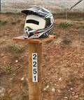 Image for Helmet Letterbox, NSW, Australia