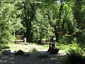 Image for Barlow Tollgate Big Leaf Maples, Oregon