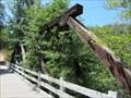 Image for Sunol Wilderness Truss Bridge  - Sunol, CA