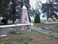 Image for Burford Township Memorial, Ontario, Canada
