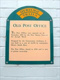 Image for Old Post Office — Winton, New Zealand