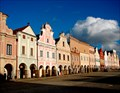 Image for Historic Centre of Telc
