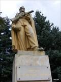 Image for Red Army Soldier WW2 Memorial, Týnište nad Orlicí, Ceská republika