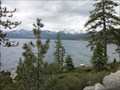 Image for Memorial Point Lookout - Lake Tahoe, NV