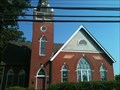 Image for Immanuel United Methodist Church - Townsend, DE
