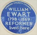 Image for William Ewart - Eaton Place, London, UK