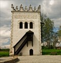 Image for Renaissance Bell tower - Strážky, Slovakia