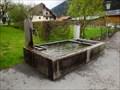 Image for Dorfbrunnen Staudach, Tirol, Austria