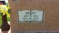 Image for 100 - Helen Wagner - Klamath Falls, OR