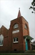 Image for St Cuthbert's Presbyterian Church — Isla Bank, New Zealand