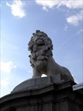 Image for The Southbank Lion