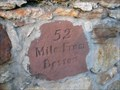 Image for Milestone 52 Miles From Boston - 1767 Milestones - Leicester, Massachusetts