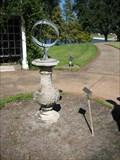 Image for Plantation Garden Sundial - Cypress Gardens, FL
