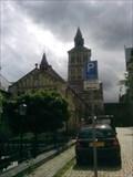 Image for RD Meetpunt: 61030601  - Maastricht