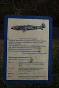 Image for WWII Crash location No. 15 - Egede NL