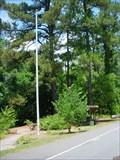 Image for Dismal Swamp Canal Trail Flagpole -- Chesapeake, VA